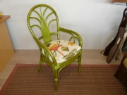 Chaise Gentiane Avec Accoudoirs -
